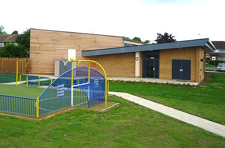 Romansfield school